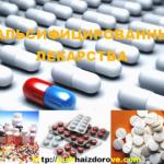 Фальсификация лекарств