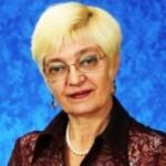 Евгения Гришакова