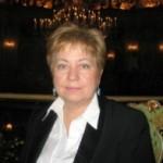 Валентина Демидова