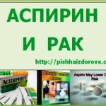 Аспирин и рак