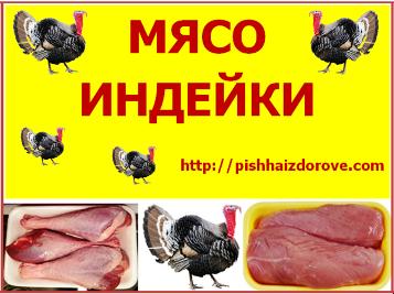 диетологи о мясе