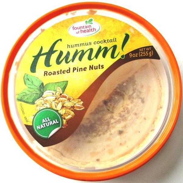 Как это сделано хумус