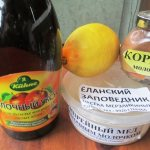 Чтобы похудеть пейте детокс напиток