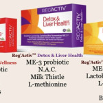 Пробиотик Рэг Актив