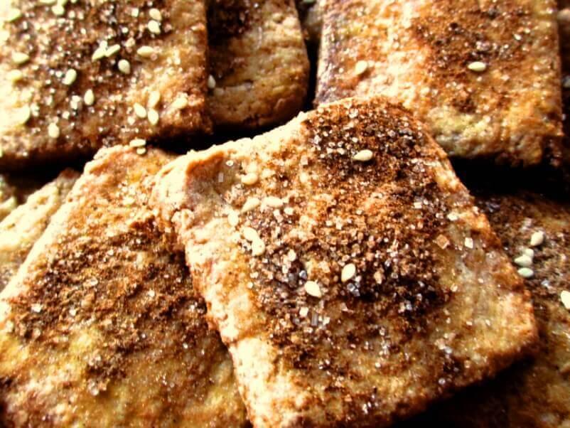 Рецепт-песочного-печенья-без-глютена