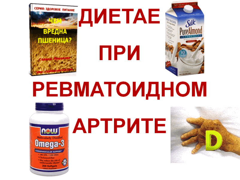 Diet-for-Rheumatoid-Arthritis