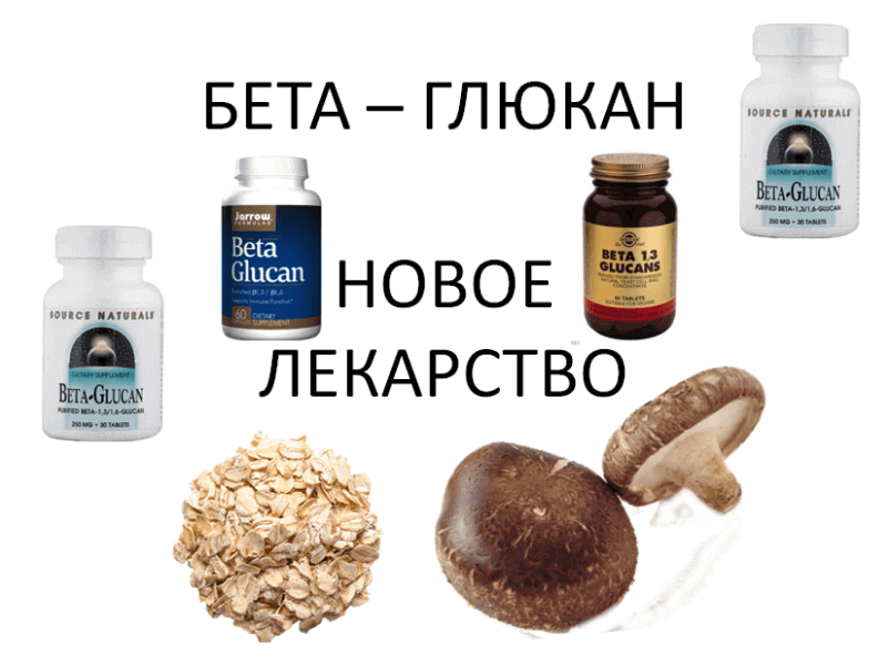 Beta-glucan-a-new-drug
