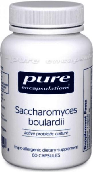 Сахаромицеты буларди