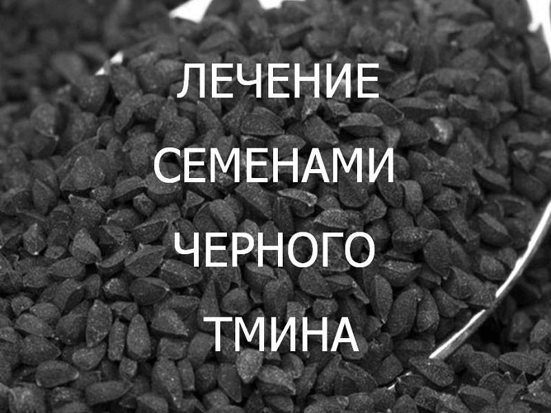 Семена черного тмина полезные свойства и противопоказания