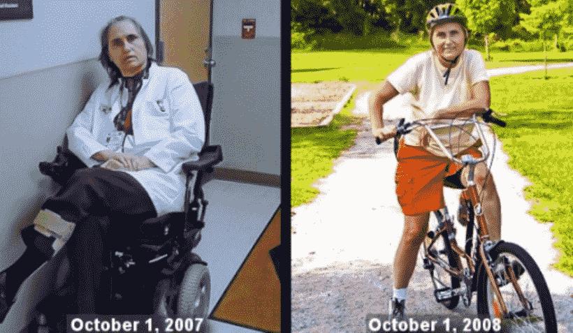 Доктор-коляска
