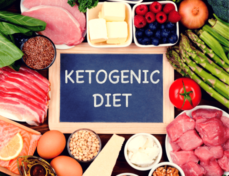 ketogenic - diet