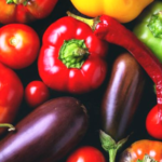Пасленовые-овощи