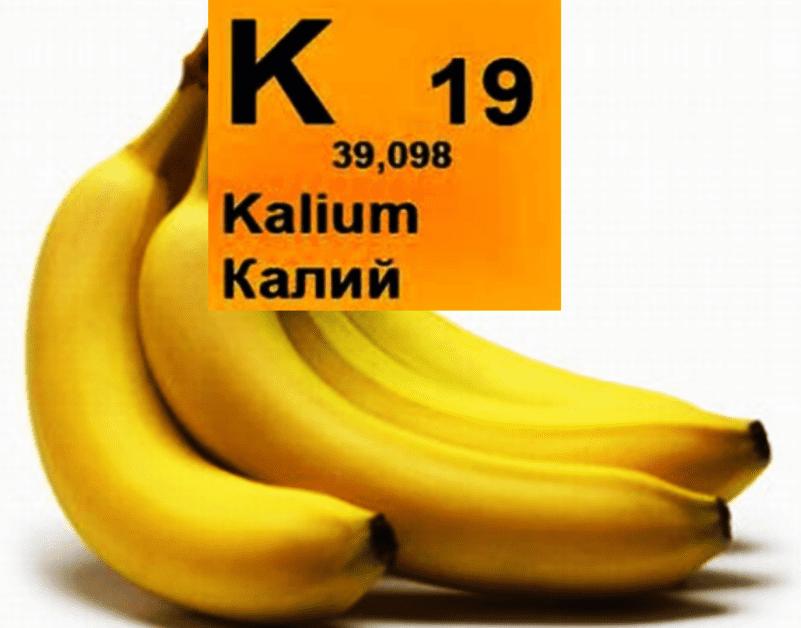 Kalium.