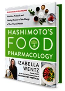 Пища как фармакология для Хашимото